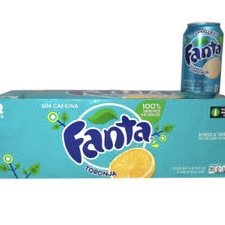 Fanta Toronja Grapefruit From Auntie Ammie Candy Shop