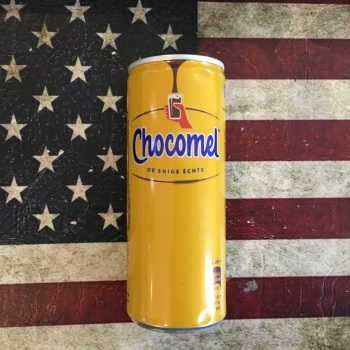 Chocomel Chocolate Drink 250ml From Auntie Ammies Candy Shop