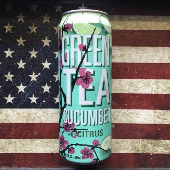 Arizona Green Tea Cucumber with Citrus (680ml) From Auntie Ammies Candy store