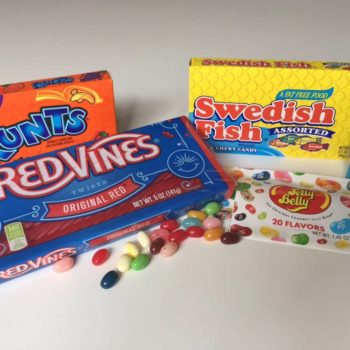 American Sweets & Candy