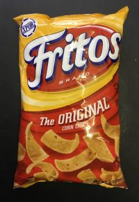Fritos original corn chips (311g) from Auntie Ammies candy shop