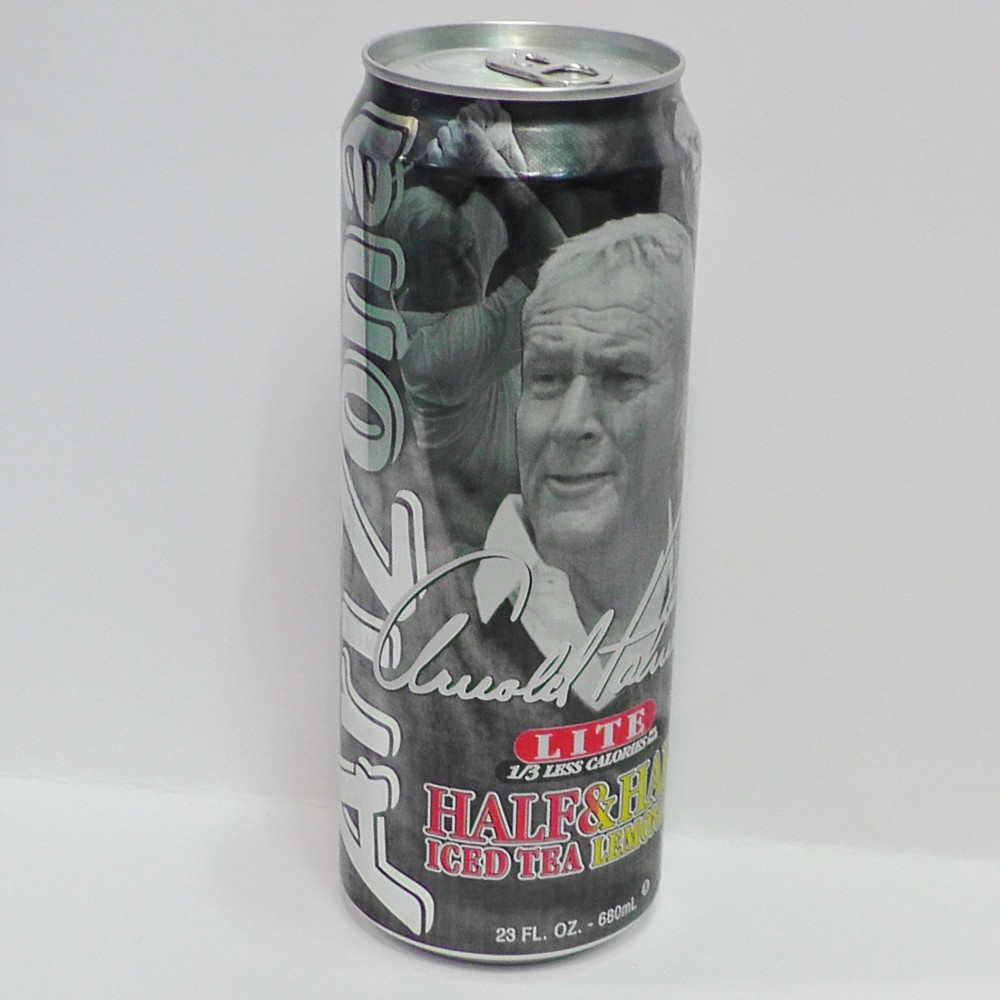 Arizona Half & Half Lemonade American soda from Auntie Ammie's American Candy Shop UK