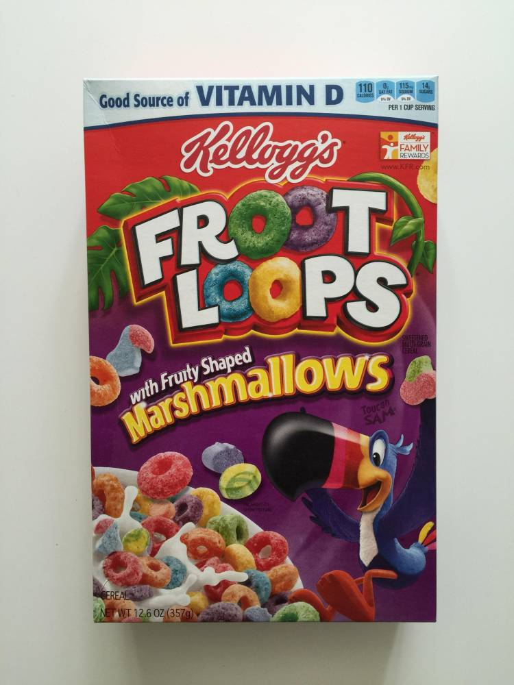 auntie ammies candy fruit loops fruit loop cereal with marshmallows