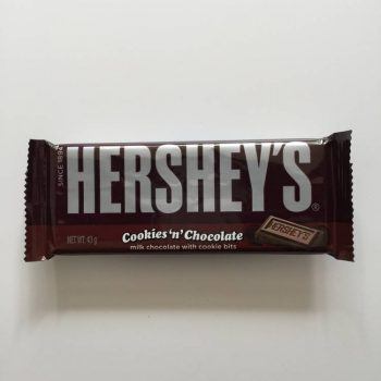 hersheys cookies 'n' American chocolate from Auntie Ammie's American Candy Shop UK